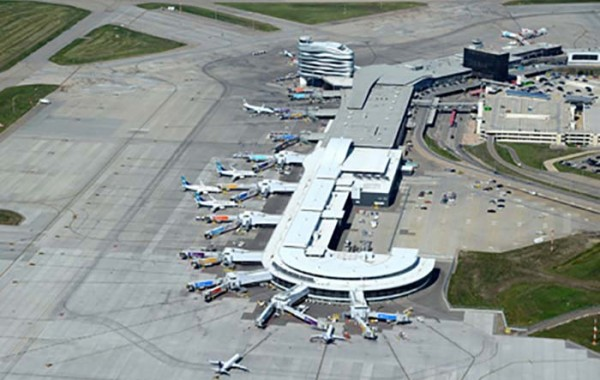 Edmonton Airport