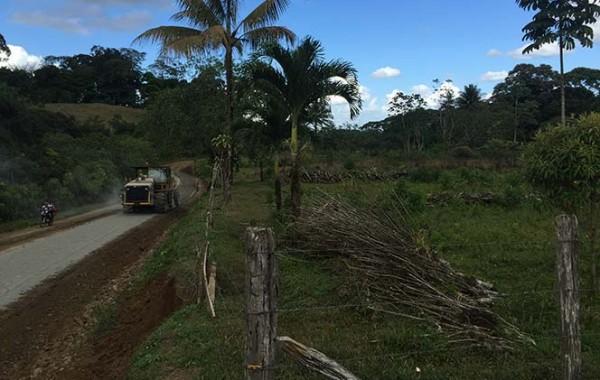 Costa Rica Sarapiqui